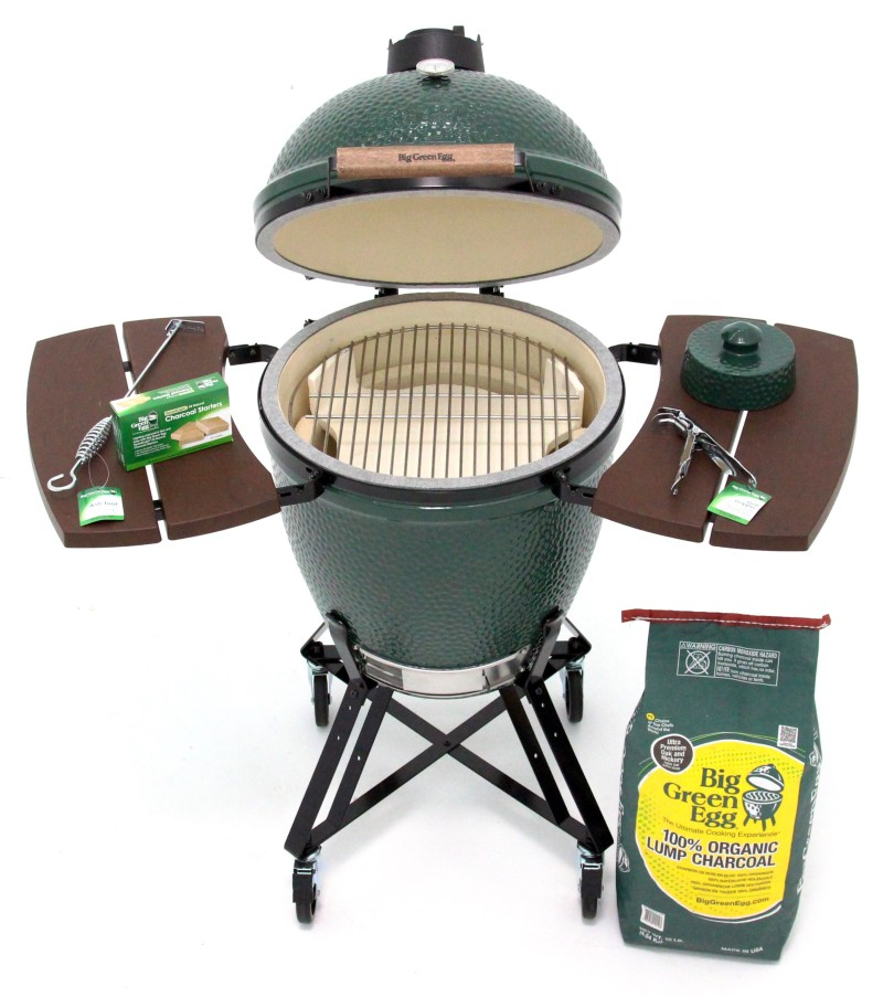 Big Green Egg - Ace Hardware & Sports
